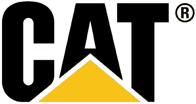 blue triangle yellow c logo