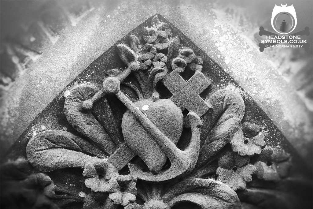 The Anchor Cross