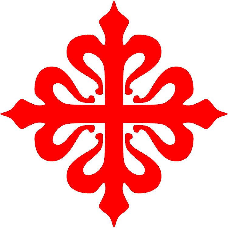 Calatrava Cross