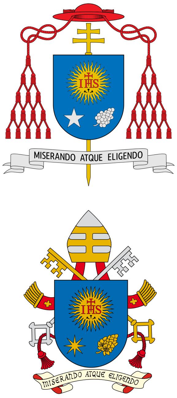 The Cardinal Cross