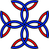 Carolingian Cross