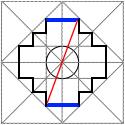 Chakana Cross