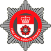 British Police and Fire Service Cross