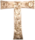 St. Francis of Assisi Cross
