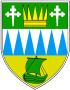 Kerry coat of arms