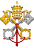 Papal Crossed Keys