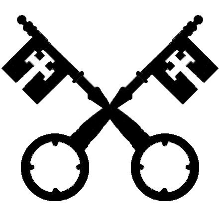 Crossed Keys