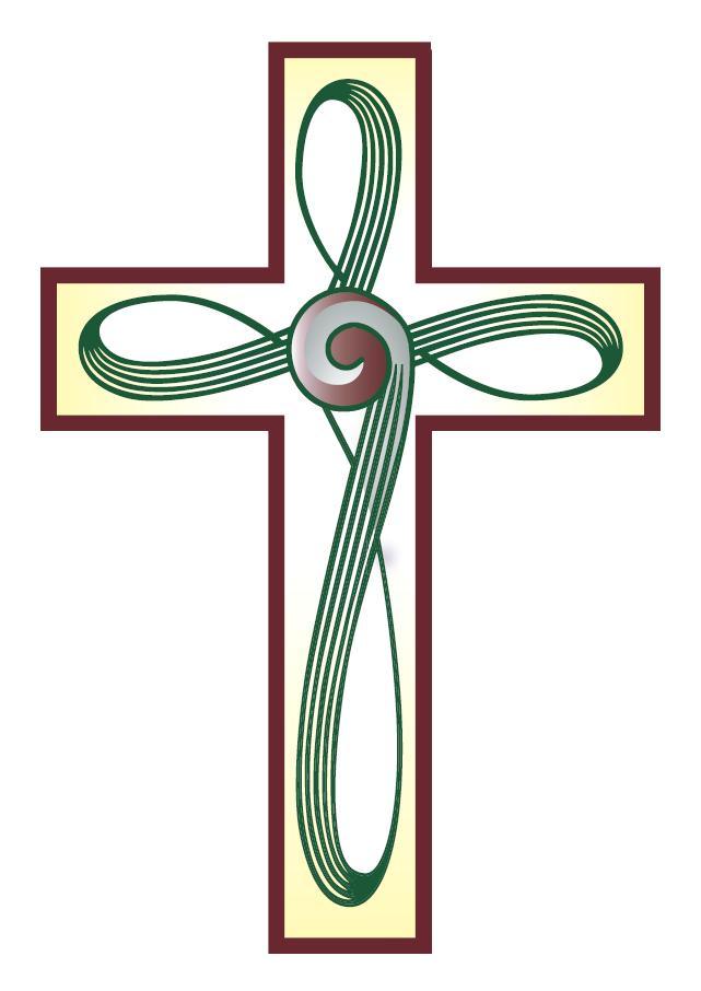 Koru Cross