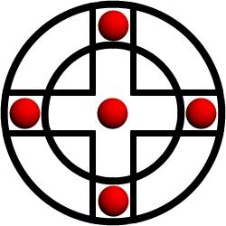 St Birgitta S Cross