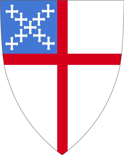 Episcopal Church Emblem
