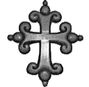 Nasrani emblem - cross