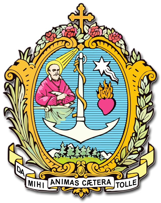 Salesian Coat Of Arms