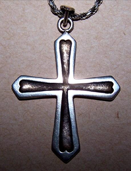 Maltese St Johns Cross