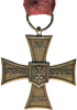 >Polish Military Cross of Valour