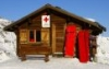 Red Cross – French Alps