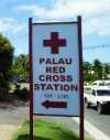 Red Cross – Palau
