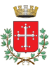 Pisa coat of arms