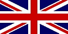 Union Flag (Union Jack) of the United Kingom