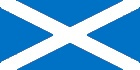 St. Andrew's Flag of Scotland