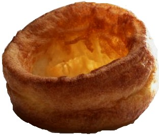 Yorkshire Pudden