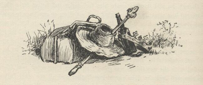 Towhead Huck Finn